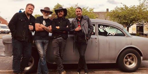 Vincent Flatts Final Drive – No-Nonsense Blues Boogie