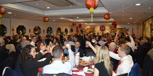 Chinese New Year Reception and Banquet