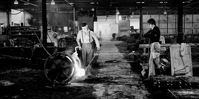 Lost Industries of Falkirk