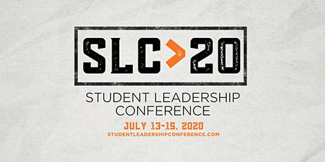 Student Leadership Conference tickets