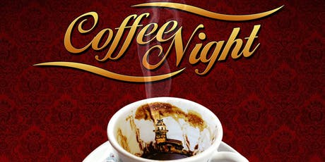 Women's Coffee Night: Turkey's Exiles in Greece tickets