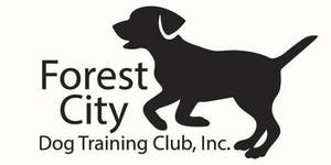Rally Novice Obedience Class Thurs 7:00 PM