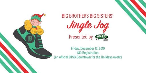 Jingle Jog, Presented by U93