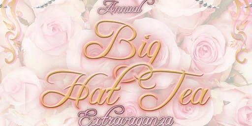 Big Hat Tea Extravaganza