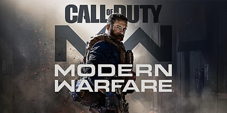Call of Duty 2v2 Monthly Series tickets