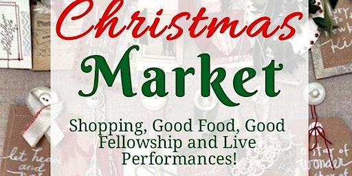 Koutour Christmas Market