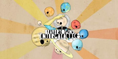 Beavertown & The Intergalactic 8 tickets