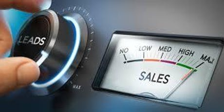 An Introduction to the Sales Process & Selling Skills - GLASGOW tickets