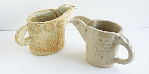 Clay Making - Jug Pottery, Clay & Ceramic Workshop