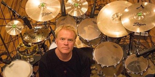 Alan Jax Bowers Drum Clinic - Daytona Beach FL