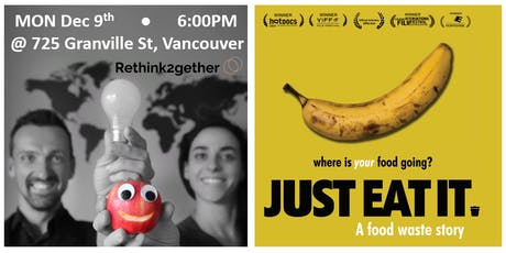 Zero Food Waste Event: Film Screening & Panel discussion tickets