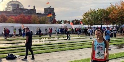 BMW Berlin Marathon 2020