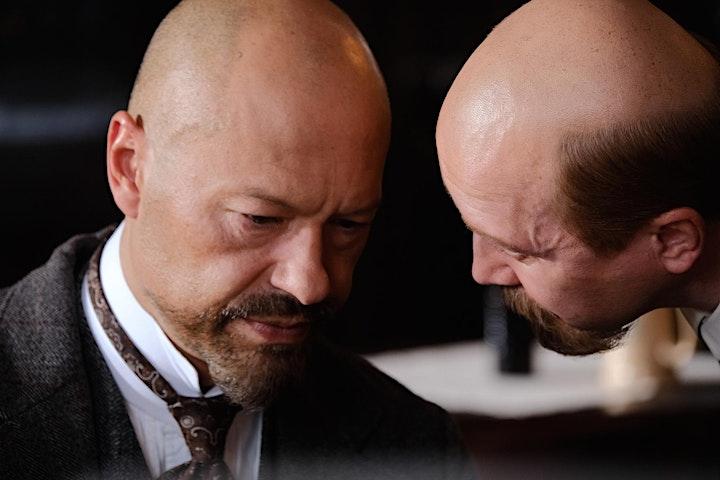 RFW VIP Screening + Q&A: The Lenin Factor image
