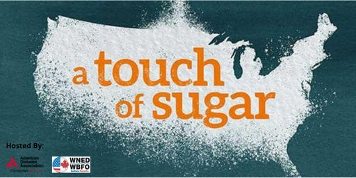 Touch of Sugar Screening