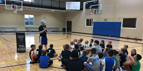 Hoops for Christ Winter League tickets