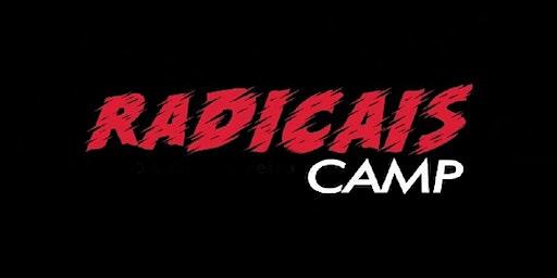 Radicais Camp 2020