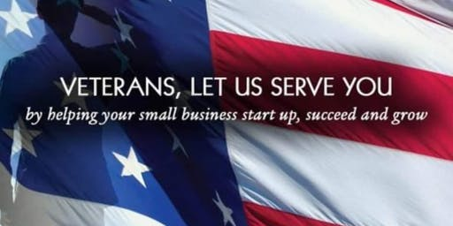Business 101-Honoring All Military Mixer