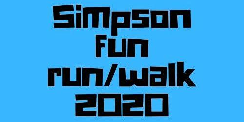 Simpson Fun Run/Walk 2020
