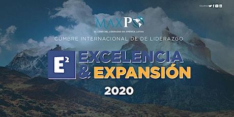 E2 - Cumbre Internacional de Liderazgo tickets