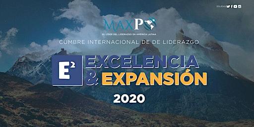 E2 - Cumbre Internacional de Liderazgo