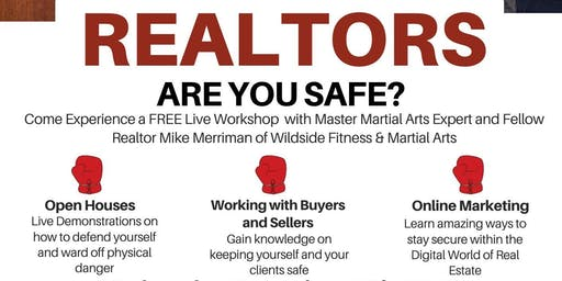 Realtor Safety Class
