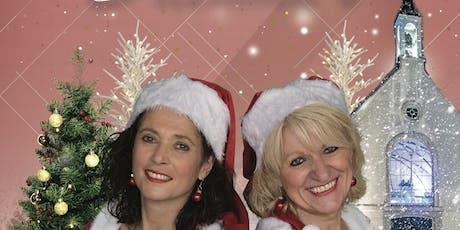 A-meezing kerstshow met De Dilemma's tickets