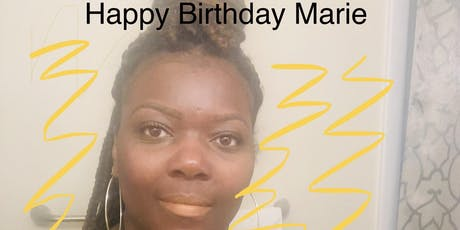 Marie's Bday Family Dinner. Everyone come and enjoy the music & food. tickets