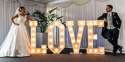Wedding & Specials Events Fayre (Free Entry)
