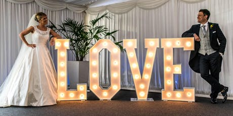 Wedding & Specials Events Fayre (Free Entry) tickets