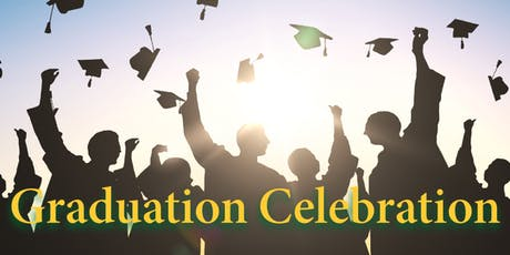 S-CAR Graduation Celebration tickets