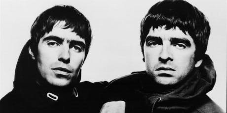 Oasis at The Plough tickets