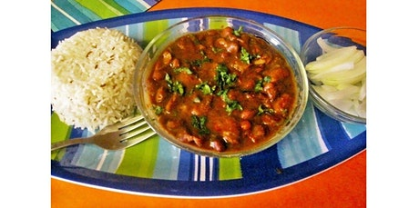 Flavorful Vegetarian Indian curries (02-01-2020 starts at 6:30 PM) tickets
