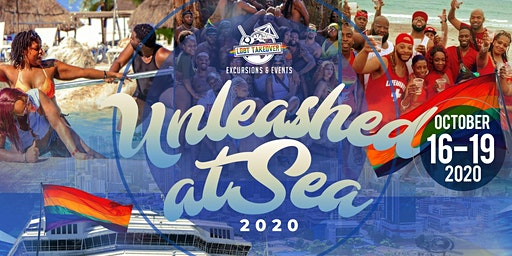Unleashed at Sea 2020: LGBT Takeover Cruise