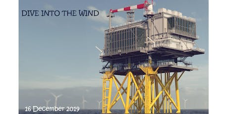 Dive into the wind - The Borssele experience tickets