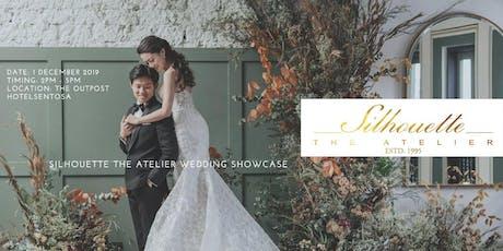 Silhouette The Atelier Wedding Showcase tickets