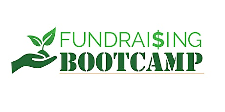 Fundraising Bootcamp - Individual Donor Cultivation tickets