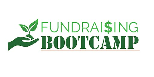 Fundraising Bootcamp - Individual Donor Cultivation