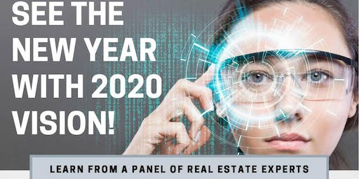 See the New Year with 2020 Vision!