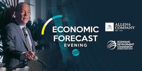 2020 Economic Forecast Evening tickets