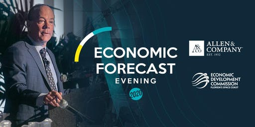 2020 Economic Forecast Evening