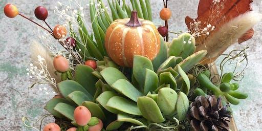 Plants & Pints