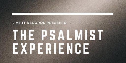 The Psalmist Experience