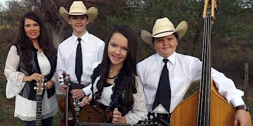 The Baker Family in Concert