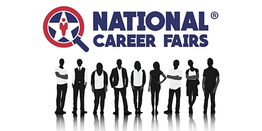 Charleston Career Fair July 15, 2020