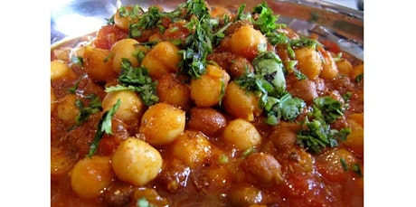 Delicious Vegan, Gluten-free, Indian dishes (04-25-2020 starts at 6:30 PM) tickets