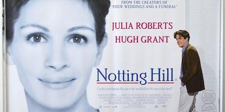 Movie Night #1 Notting Hill biglietti