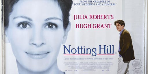 Movie Night #1 Notting Hill
