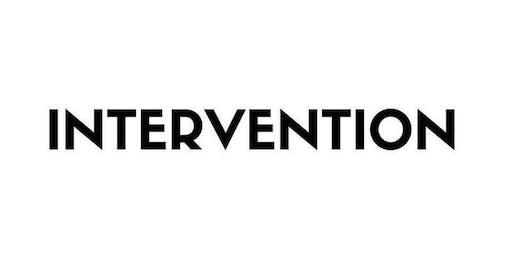 Intervention DJ Workshops (Bristol) - November