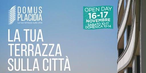 Open Day Domus Placidia