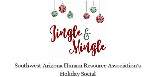 SAHRA Holiday Social